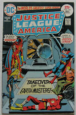 Justice League of America #118 (May 1975, DC), VG condition