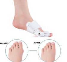 Big Toe Separator Bunion Splint Hallux Valgus Straightener Corrector Day / Night