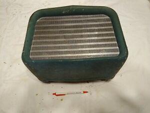 """GM Pontiac 1957 Front """"hump"""" radio speaker Bonneville Star chief Tri power"""