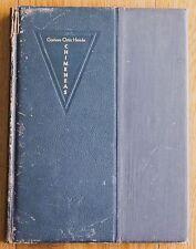 SIGNED GUSTAVO HERNAN ORTIZ CHIMENEAS RARE 1937 DELUXE EDITION 1/150 MARTIN PARR