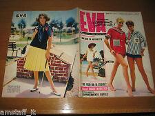 EVA=1959/31=RIVISTA MAGAZINE MODA DONNA WOMAN CUCINA ARREDAMENTO=