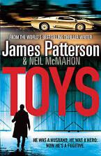 Toys by James Patterson (Hardback, 2011)