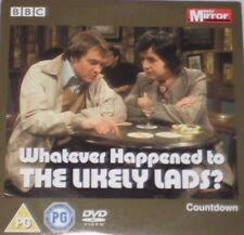 Whatever Happened To The Likely Lads - Countdown (DVD), 29mins.