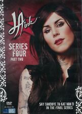 LA Ink : Series four part two (3 DVD)