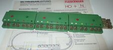 Fleischmann 6957 Blockstellen Grundeinheit