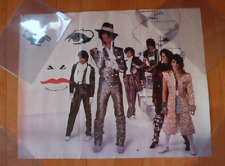 Prince  JAPAN original  poster Super rare 70.5x56.0cm
