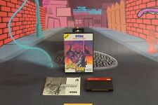 SPACE GUN PARA MASTER SYSTEM COMBINED SHIPPING
