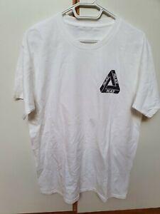 Maglietta Palece Maglia Uomo Donna taglia L t shirt t-shirt trap hip hop hype