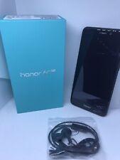 Smartphone Honor 6C Pro Display beschädigt, aber funktionsfähig.