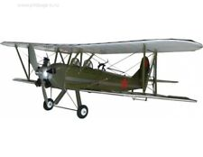 Red Square Models PO-2 electro RC airplane, ARF
