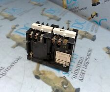 GE GENERAL ELECTRIC CR122AC SER A CONTACTOR