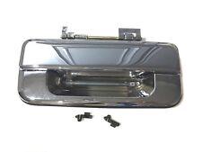 Tailgate Rear Handle Chrome For 06-11 Ford Ranger PJ PK Mazda BT-50 Pickup Truck