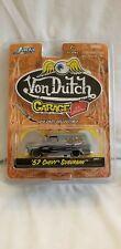 Von Dutch garage 57 Chevy Suburban