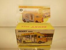 DINKY TOYS ATLAS 587 CITROEN TYPE H - PHILLIPS - 1:43 - UNUSED IN SEALED BOX