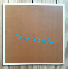 Dear Teacher, History of Teachers & Educators in Ontario, Canada 1978, Feminism