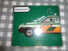 TEENAGE FANCLUB  I NEED DIRECTION SINGLE CD ,free p+p