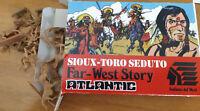 sioux toro seduto atlantic 1/72