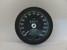 Speedometer 140MPH NOS Smiths Fits Jaguar 420  SN6326/65
