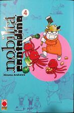 Manga - Nobleza Campesina N°4 - Planet Manga - Italiano Nuevo