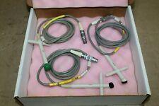 Hpagilent 21221a Ultrasound Doppler Transducer Probe Lot Of 3