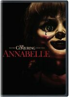 Annabelle DVD