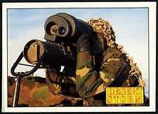 The Dragon #88 Desert Storm 1991 Merlin Sticker (C959)