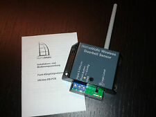 Homematic Funk-Klingelsignalsensor HM-Sen-DB-PCB
