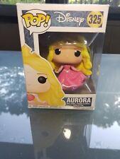 Funko - POP Disney: Sparkle Sleeping Beauty - Aurora Brand New In Box