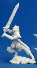 Deenah Barbaro-Donna Reaper Miniatures Dark Heaven Ossa - 77062