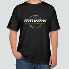NEW CALLAWAY MAVRIK GOLF LOGO Men's Clothing Black T Shirt Size S-2XL