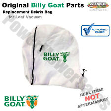 Genuine Billy Goat Replacement Debris Bag for Leaf Vacuums / 900719