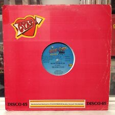 "EXC 12""~SKANKY DAN~LEROY SMART~Slow Push It In~The Love I Always Wanted~[1993]~"