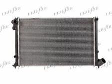 Radiateur PEUGEOT 406 1.8-1.8 16v-2.0 16v AT A/C