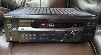 Sony STR-DE545 5.1 Channel Dolby DTS Digital A/V Surround Sound Receiver