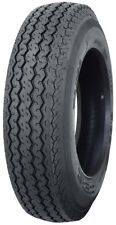 One New Highway Boat Motorcycle Trailer Tire 4.80-8  6PR Load Range C - 11029
