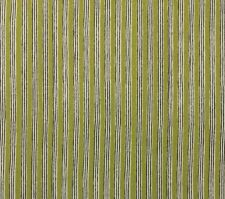 "BALLARD DESIGNS LUCAS OLIVE GREEN CHARCOAL STRIPE MULTIUSE FABRIC BY YARD 54"" W"