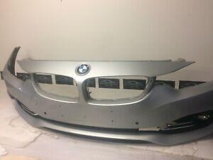 BMW 3 Series F30 Bumper Bar Cover Front