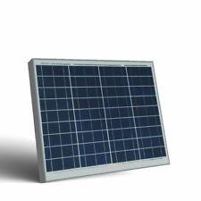Set 4 x Pannelli Solari Fotovoltaico 50W  12V tot. 200W Camper Barca Baita