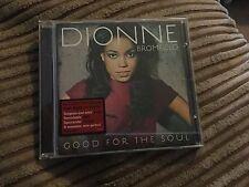 Dione Bromfield Good for the soul cd