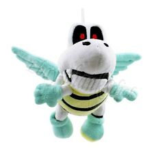 """Game Super Mario Dry Bones Winged Variety 19cm/7.6"""" Soft Plush Doll Toy S Size"""