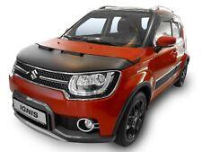 BONNET BRA for Suzuki Ignis since 2016 STONEGUARD PROTECTOR