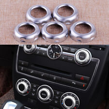 5x Dashboard Console Air Condition Switch Cover Fit For Land Rover Freelander 2