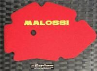 Gilera DNA 125 & 180 Malossi Red Sponge Performance Air Filter Element vm141839