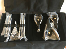 New listing Cuccio Pro Manicure Tool Set