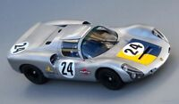 1967 Porsche Built 911 Carrera Race 12 Sport 20 Car 24 GT 1 Vintage 25 Model 40