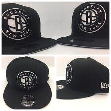 Brooklyn Nets New Era 9Fifty Snapback
