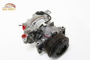 INFINITI QX70 FX35 A/C AC AIR CONDITIONING COMPRESSOR & CLUTCH OEM 2009 - 2017✔️