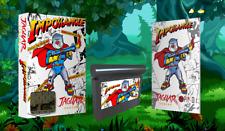 Impossamole - Atari Jaguar - Official NEW!
