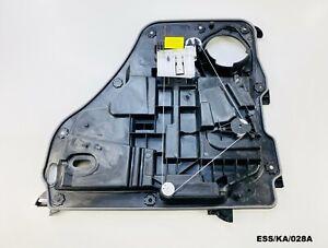 Rear Left Window Regulator with Motor for Dodge Nitro 2007-2011 ESS/KA/028A