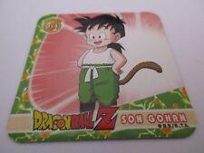 Magnet DRAGON BALL Z DBZ Magnets Collection N°013 SON GOHAN - Joucéo 2009 France